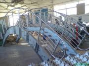 lakatosipari munkák  Saválló híd szerkezet gyártása