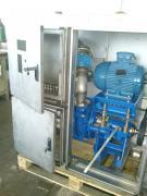 lakatosipari munkák  Saválló szívattyúház szekrény gyártása